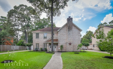 The Oaks of Atascocita Home for Sale