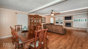 Home for Sale in The Oaks of Atascocita