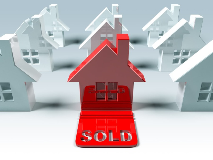 3 Reasons to Sell Your Home Right Now