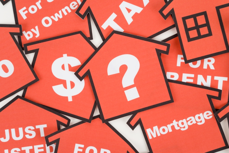 Tips for Buying Questions buyers should ask a mortgage lender!  How do you decide which lender is best for you?