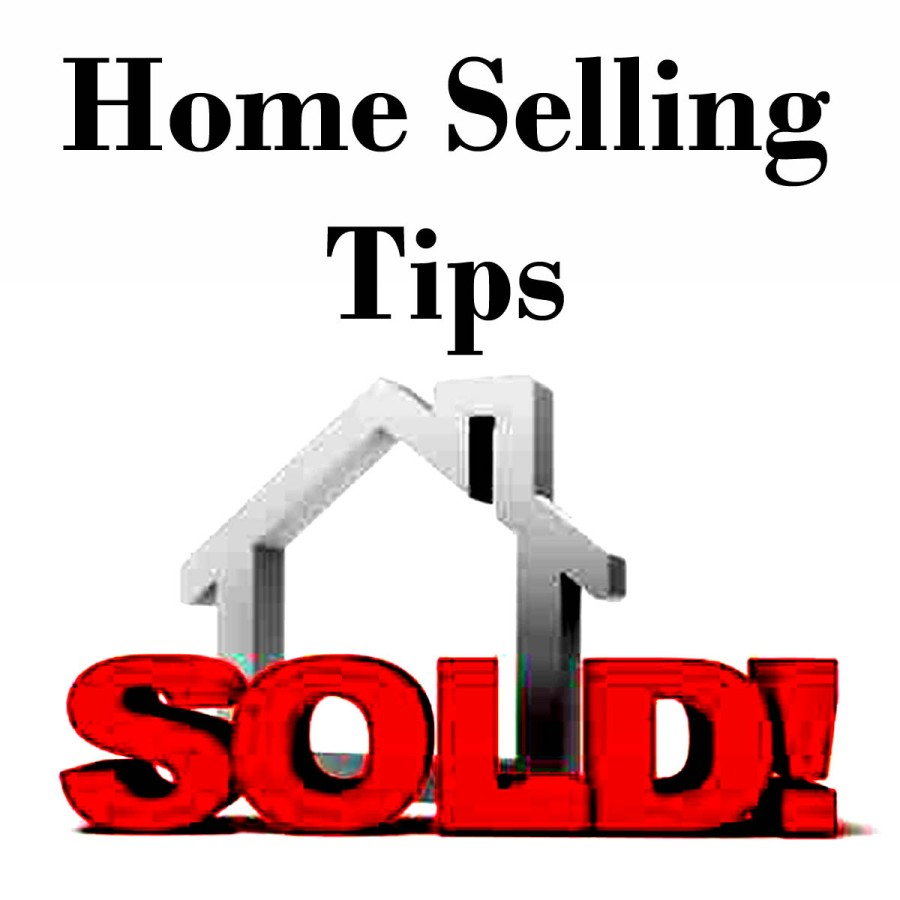 Tips for Selling Selling your home? Less is definitely more!