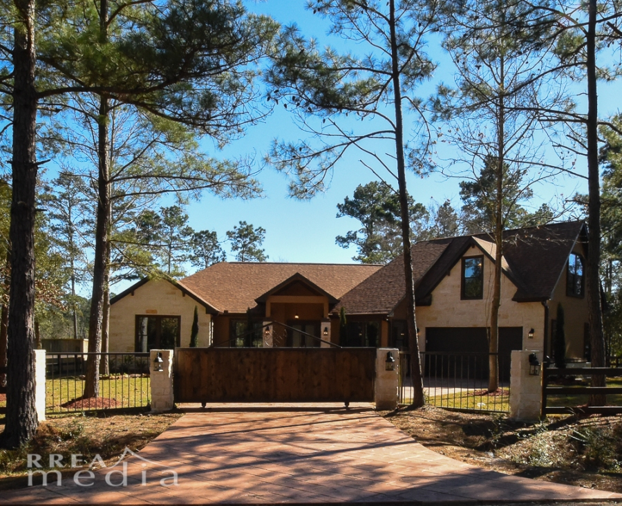 PINEHURST TX | KIPLING OAKS HOME FOR SALE | NEW CONSTRUCTION HOME | 1203 MERE PINEHURST TX 77326