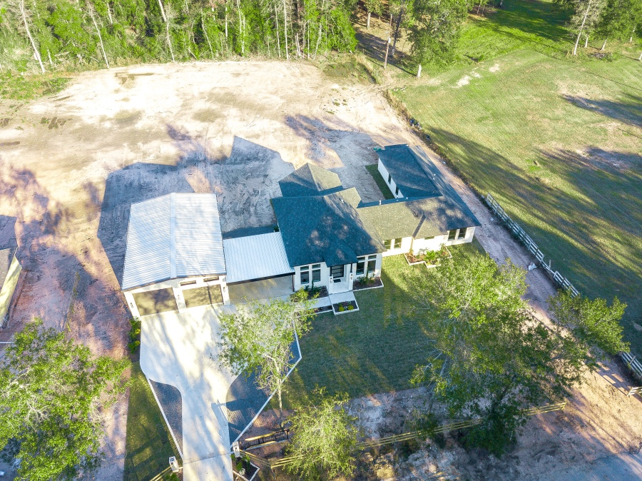 15529 Charles Ray Lane Conroe, TX 77302 | Home for Sale Unrestricted 2.5Acres