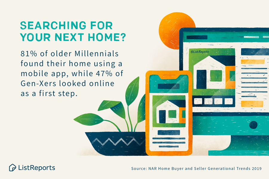 Searching For Your Next Home?