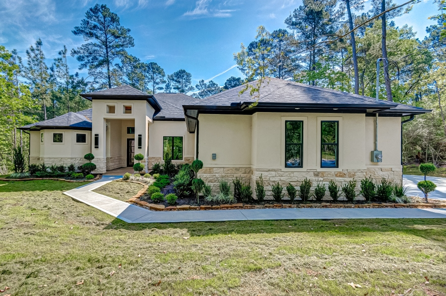 For Sale |40802 Rolling Forest Drive Magnolia, TX 77354