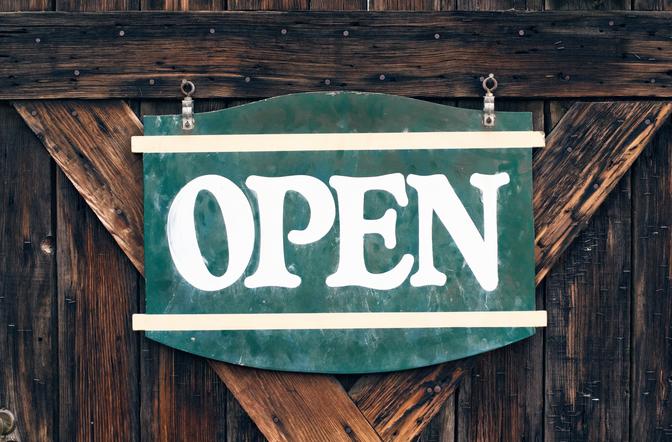 Essential Real Estate Services –   I am Open for Business!  Allen Keith Hebert |The Texas BrokerOpen!