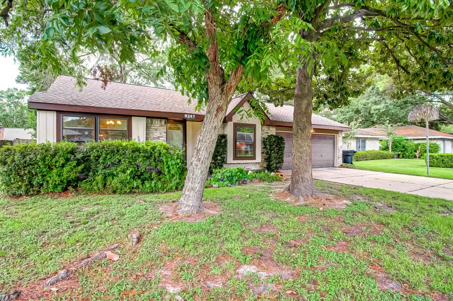 Home for Sale | 9247 Friendship Road Houston Tx77080