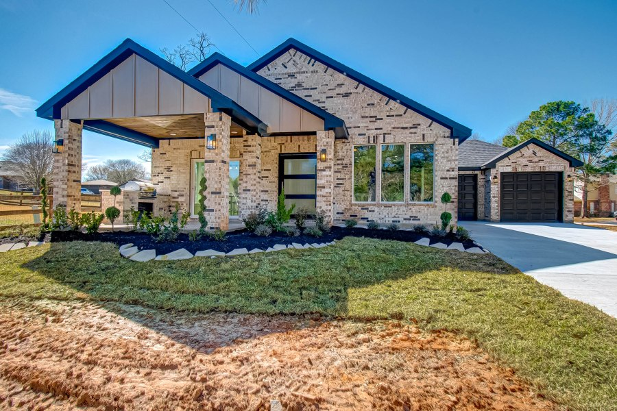 315 Edwards, Magnolia, Texas 77345 Montgomery County For Sale