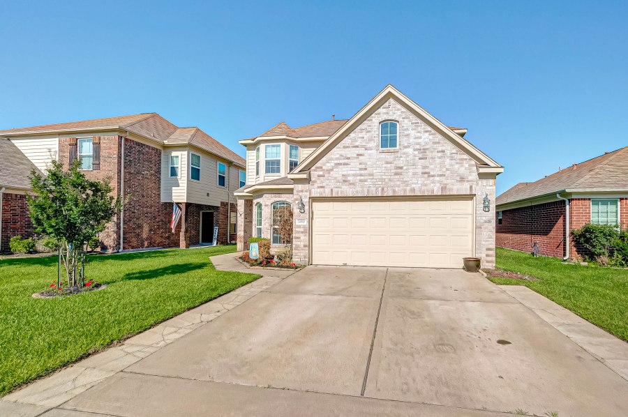 Home for Sale | 14910 Liberty Stone Lane, Cypress, Texas 77429-6218 Harris County