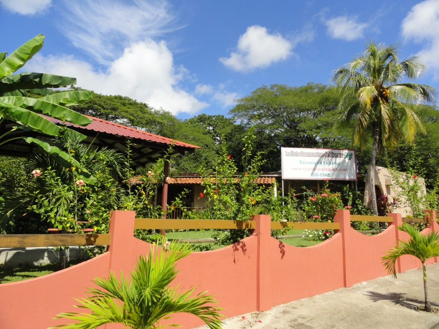 Once in a Lifetime Opportunity to own a turn key Costa Rican Immersion School and Home in one of 5 Blue Zone's in theworld.