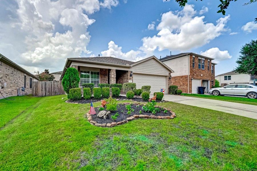 For Sale 4519 Woodspring Glen Lane, Houston, Texas 77345-1490 HarrisCounty